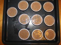 Når jeg først var i gang med å lage pålegg, bestemte jeg meg for at jeg skulle prøve å lage lever... Griddle Pan, Pudding, Desserts, Food, Blogging, Tailgate Desserts, Deserts, Grill Pan, Puddings