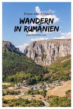 #EuropaReisen #Wandern #Rumänien 7 schöne Wanderungen in Rumänien und den Karpaten Die Alpen kann jeder. Aber was ist mit den Karpaten? Das mächtige Gebirge in Rumänien bieten unzählige Wanderungen: entlang von Schluchten, mit Bärensichtungen und auf Panorama-Aussichten.Wir listen sieben abwechslungsreiche Wanderungen auf und zeigen schöne Fotos unserer Pfade....