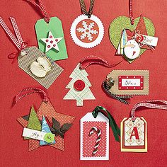 278 Best Homemade Gift Tags images in 2018 | Packaging, Christmas ...