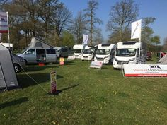 Viscount show stand - find us at a show near you through 2018 Viscount, Motorhome, Caravan, Events, News, Rv, Motor Homes, Camper, Mobile Home