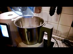Supercook SC110 Baileys Baileys, Kitchen Aid Mixer, Youtube, Recipes, Youtubers