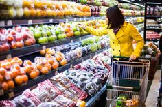Best Places to shop for groceries in Singapore