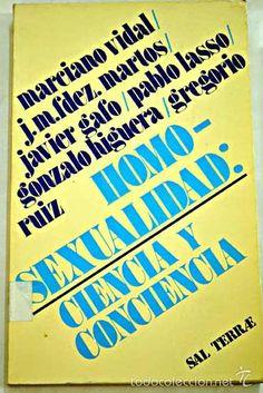Homosexualidad: ciencia y conciencia - VV. AA. - Foto 1