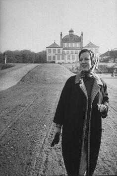 Princess Margrethe