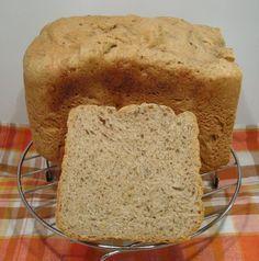 0070. chléb kladenský - recept pro domácí pekárnu