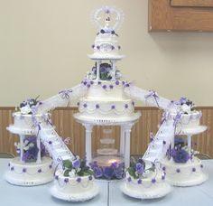 quinceanera cakes | Quinceanera cakes