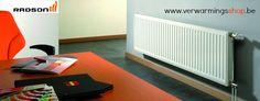 Radson Radiatoren Compact bij www.verwarmingsshop.be