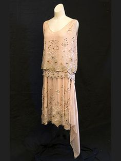 flapper style evening dress - Google Search for maid of honor or bridesmaids