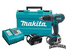 Makita LXT Lithium-Ion Cordless Hammer Driver-Drill Kit One . Fast way: send us message w/ name: Makita LXT Lithium-Ion Cordless Hammer Driver-Drill Kit One . Cordless Power Drill, Cordless Drill Reviews, Cordless Tools, Driver Tool, Drill Driver, Power Hand Tools, Impact Driver, Woodworking Tools, Cloud