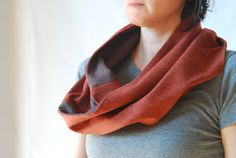 Onion shades for Autumn by Claudia Girardi on Etsy