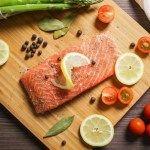 Les poissons gras riches en Oméga-3