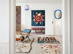 moroccan rugs boucherouite the apartment