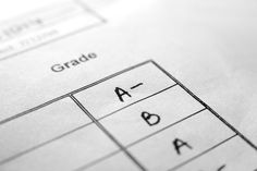 Why your bad semester doesn't define you
