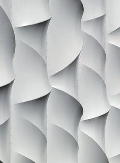 London 2012 Olympic Basketball Arena, by Wilkinson Eyre Architects architecture London Architecture, Architecture Details, Modern Architecture, Parametric Architecture, Pattern Art, Pattern Design, Form Design, Olympic Basketball, Architectural Pattern