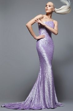 Glamorous gowns by Romona Keveza arrive at Moda Operandi