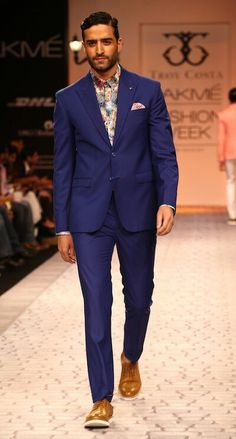 #Moda Hombre  Troy Costa's The Great Gatsby Collection  #Men's wear