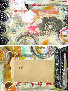 """""""Every Life Has a Story!"""" - {Roben-Marie Smith} - Mail ArtLove..."""