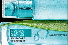 Shoppin N More: Free Sample of L'Oreal Hydra Genius Moisturizer- H...