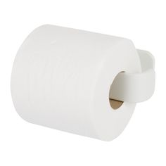 Add simplistic elegance to your bathroom with this toilet roll holder from Menu. With its matt finish helping to provide understated elegance, the use of uniform lines and a rounded base creates a str