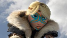 How to Train Your Dragon 2 will hit theaters this June and today the studio has released 11 new images from the film. Dragon 2, Dragon Party, Dragon Rider, Dreamworks Animation, Disney And Dreamworks, Animation News, Fandoms, Astrid Costume, Astrid Cosplay