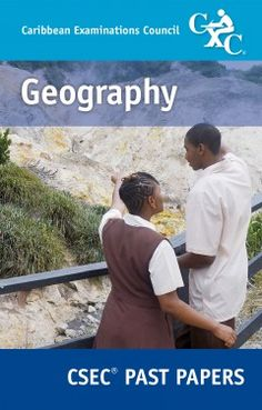 Csec physical education and sport past papers ebook csec past csec geography past papers ebook fandeluxe Gallery