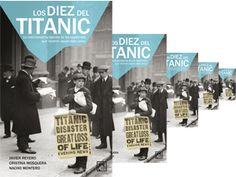 Los diez espanoles del Titanic