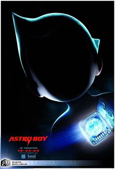 astro boy full movie dailymotion