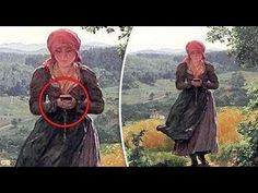 Proof of time travel? Painting from 1850 shows woman 'absorbed in smartphone' The scene bears a striking resemblance to a teenager texting or looking at social Time Travel Proof, Classical Art Memes, Smartphone, Unexplained Phenomena, Little Prayer, Remote Viewing, Prayer Book, Disney Memes, Ancient Aliens