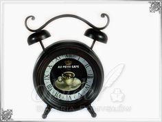 Retro zegarek