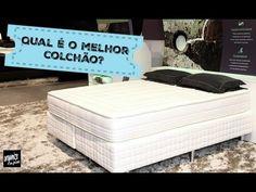 COMO ESCOLHER O MELHOR COLCHÃO: DICAS E CUIDADOS | Organize sem Frescuras!