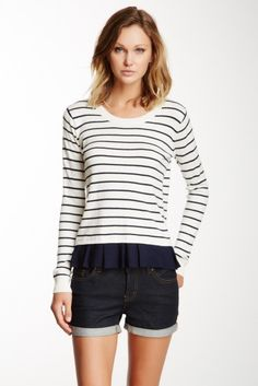 I looove this top!