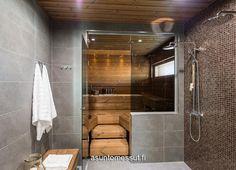 5 Kotitalo Merisävel - Sauna | Asuntomessut