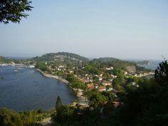 Paquetá Island (Portuguese: Ilha de Paquetá) is an island in Guanabara Bay, Rio de Janeiro.
