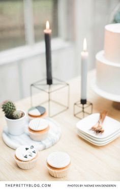Modern Art Deco Inspired Wedding Decor | Photography by Nienke can Denderen | Styled Shoot | Styling by Muchlove