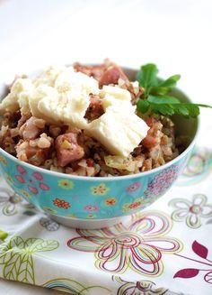 Pohanka: základní recepty a k nim rada, jak jí přijít na chuť Potato Salad, Mashed Potatoes, Ale, Ethnic Recipes, Diet, Whipped Potatoes, Smash Potatoes, Ale Beer, Ales