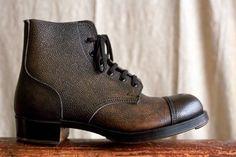Julian Boots