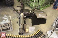 40-мм автоматичний гранатомет УАГ-40