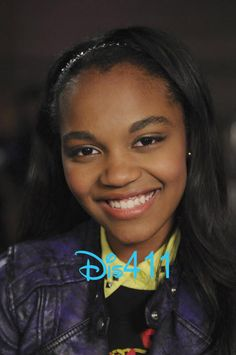 """""""How To Build A Better Boy"""" - China Anne McClain"""