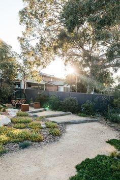 Inspiration for my backyard landscaping project – Australian Landscaping