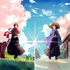 Touken Ranbu: Hanamaru-your name -. 07 Ghost, Nikkari Aoe, Japanese Games, Touken Ranbu, Miraculous Ladybug, Hinata, Sword, Akita, Geek Stuff