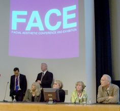 FACE Conference 2012 took place 15th - 17th June  http://www.beautyguild.com/news.asp