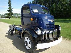 1946 GMC COE