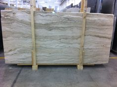 Travertine Silver, type A