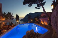 Hotel Punta Tragara in Capri is minutes from Charterhouse of St. Giacomo and close to Museum Ignazio Cerio. This 5-star hotel is within close proximity of Faraglioni Rocks and Via Krupp.http://www.lowestroomrates.com/avail/hotels/Italy/capri/Hotel-Punta-Tragara.html?m=p    #CapriHotels  #Capri