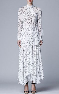 Josh Goot Spring/Summer 2015 Trunkshow Look 27 on Moda Operandi