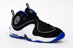 pretty nice 82b40 73395 Retro Basketball Shoes, Penny Hardaway, Shoe Releases, Sports Footwear, Nike  Air Max