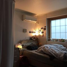 You are my sunshine ✺ Dream Bedroom, Home Bedroom, Bedrooms, My New Room, My Room, Muji, Pinterest Home, Pretty Room, House Rooms