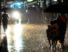 Most part of city had great relief from heat due to sudden unexpected shower Friday evening that made the city cool. #CityNews www.chennaiungalkaiyil.com