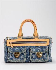 #Handbag - Louis Vuitton