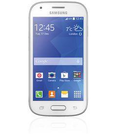 Samsung Galaxy Ace 4 (branco)